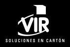 Cartonajes Vir Logo